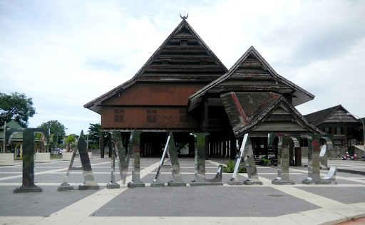 Image result for istana tamalate gowa